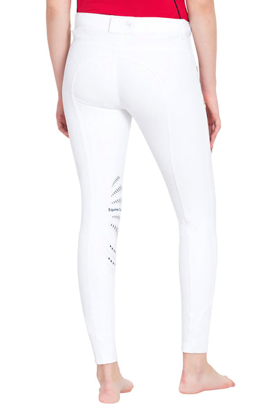 Equine Couture Ladies Lille Knee Patch Breeches_4