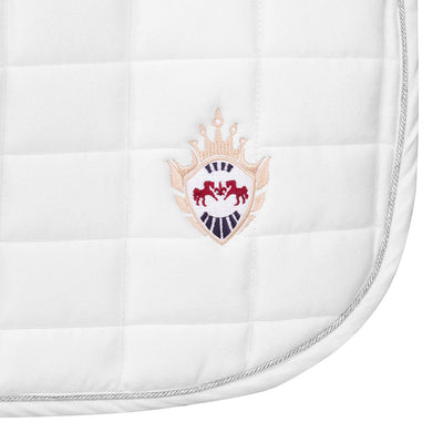 Equine Couture Joy Saddle Pad - Equine Couture - Breeches.com