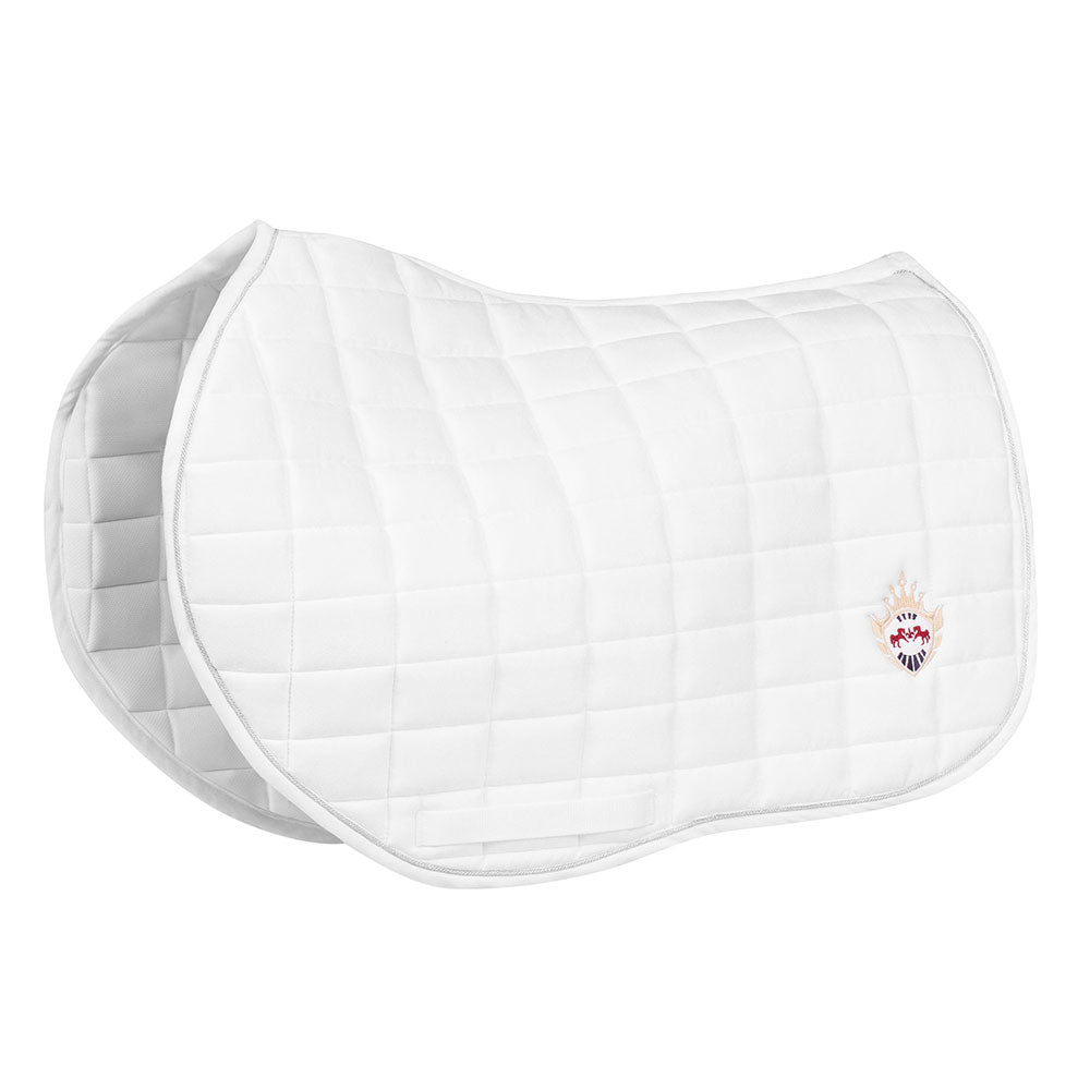 Joy Saddle Pad - Equine Couture - Breeches.com
