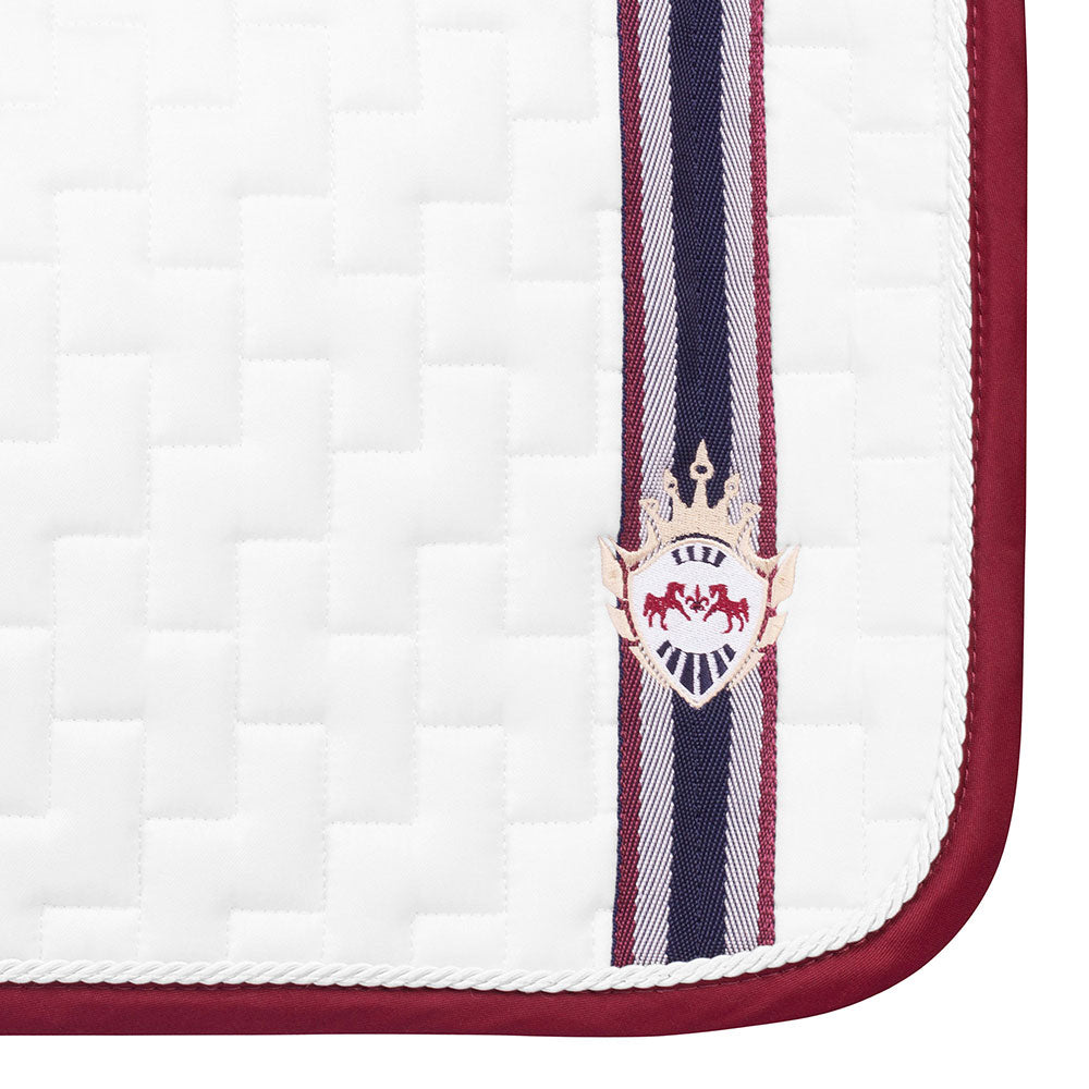 Ocala All Purpose Saddle Pad - Equine Couture - Breeches.com