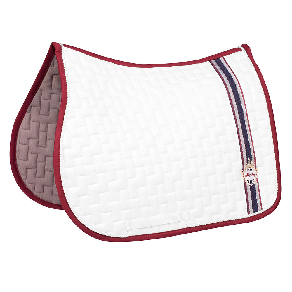 Equine Couture Ocala All Purpose Saddle Pad_1