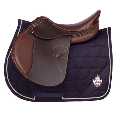 Equine Couture DelMar All Purpose Saddle Pad - Equine Couture - Breeches.com