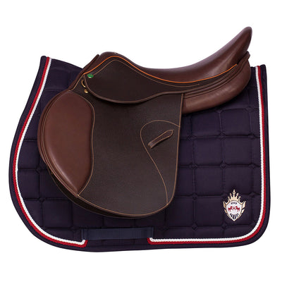 Equine Couture Culpepper All Purpose Saddle Pad - Equine Couture - Breeches.com
