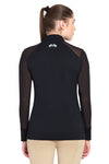 Ladies Erna EquiCool Long Sleeve Sport Shirt - Equine Couture - Breeches.com