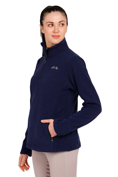 Equine Couture Ladies Pull Over Jacket - Equine Couture - Breeches.com