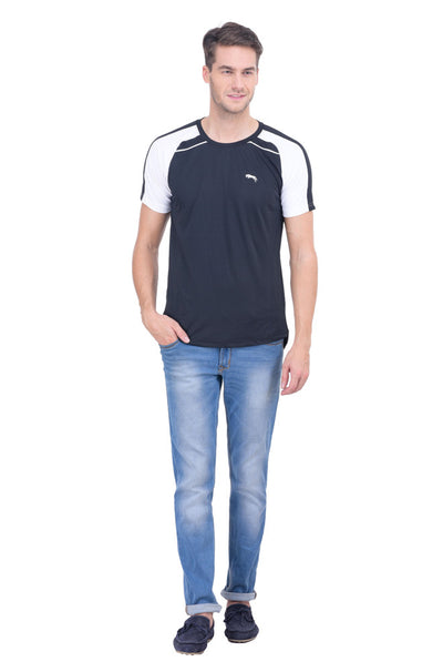Xtra Cool Men's Crewneck Regular Fit T-Shirt - JUMP USA - Breeches.com