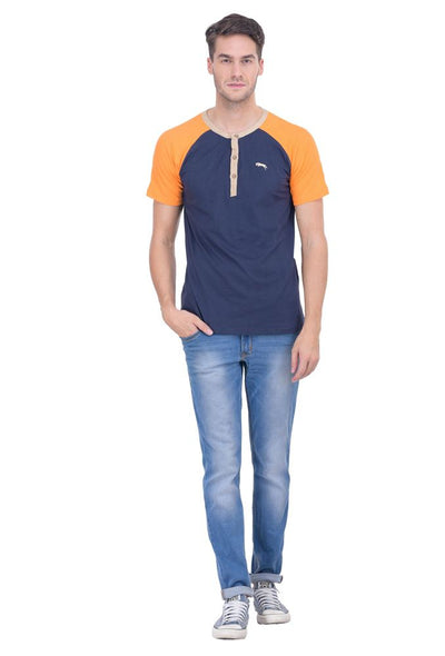 JUMP USA Nicholas Men's Regular Fit T-Shirt - Breeches.com