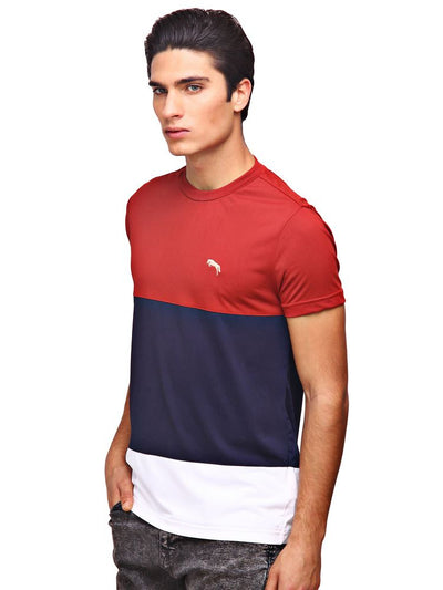 JUMP USA Andrew Men's Short Sleeve Regular Fit T-Shirt - JUMP USA - Breeches.com