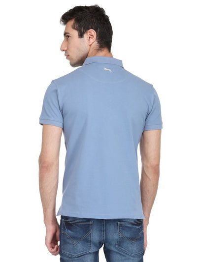 JUMP USA Hans Men's Regular Fit Polo Shirt - JUMP USA - Breeches.com