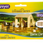 Breyer Horse Corral - Breeches.com