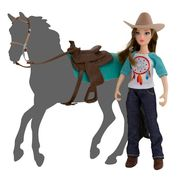 Breyer Natalie, Cowgirl - Breeches.com