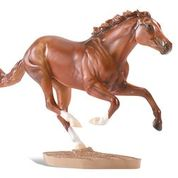 Breyer Secretariat - Breeches.com