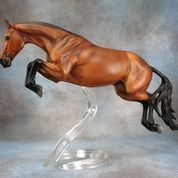 Breyer Voyeur Show Jumper - Breeches.com