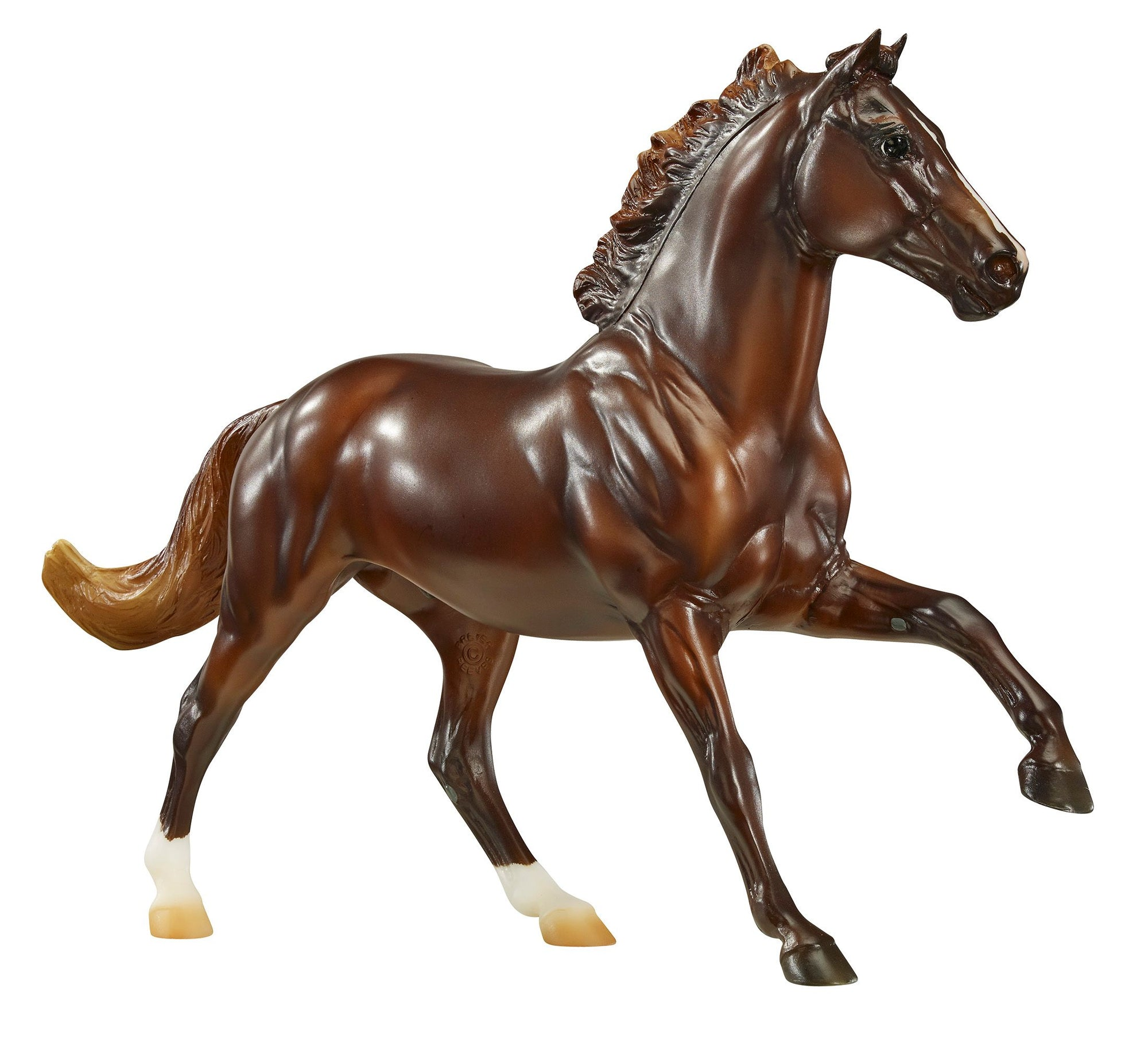 Breyer Avatar's Jazzman - Breeches.com