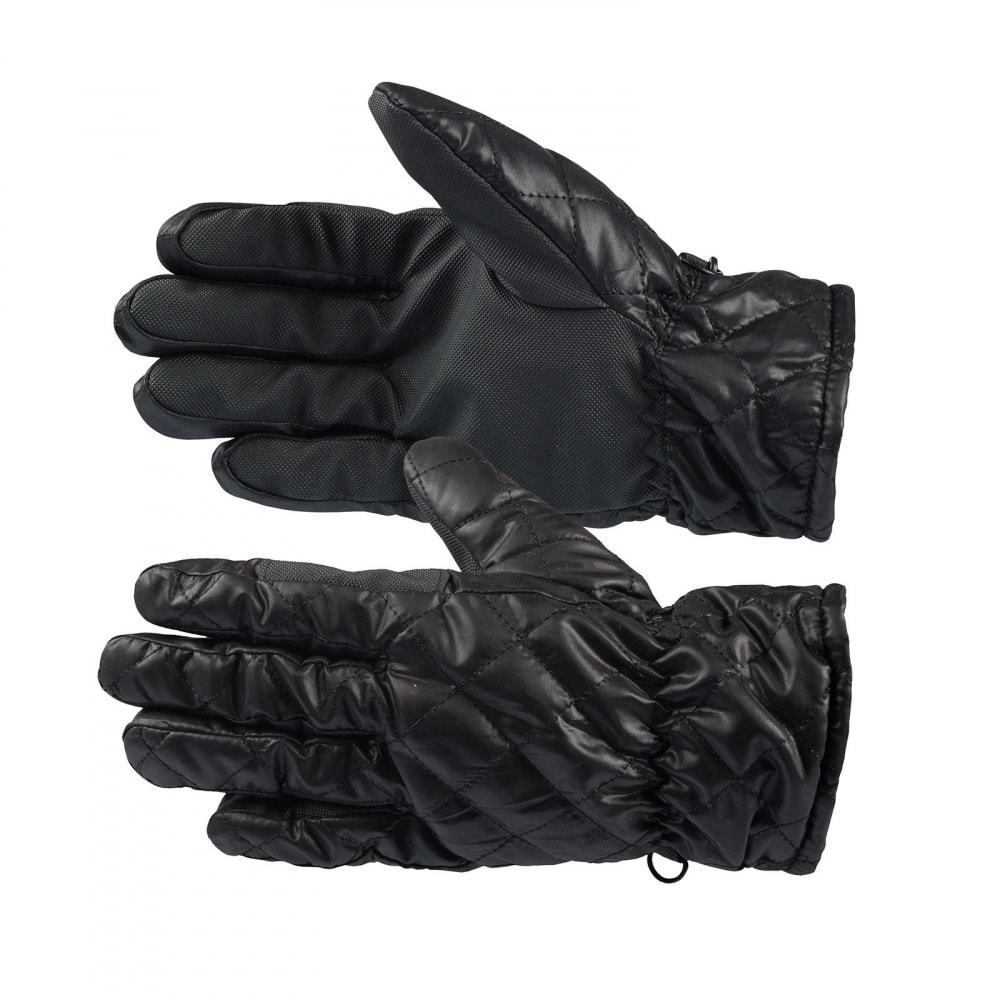 Horze Quilted Winter Riding Gloves_1