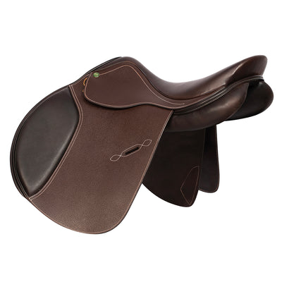 Devrel Classic Saddle - SEF - Henri de Rivel - Breeches.com