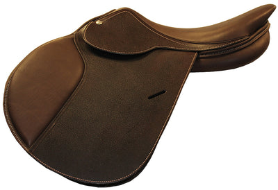 Devrel Classic II Close Contact Saddle - Henri de Rivel - Breeches.com