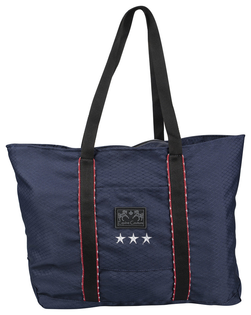 Equine Couture Super Star Tote Bag_1
