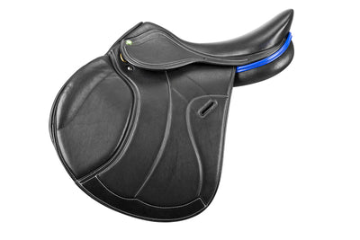 Henri de Rivel Cahill Covered Close Contact Saddle_2
