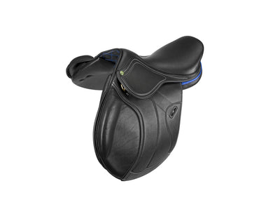 Henri de Rivel Cahill Covered Close Contact Saddle_4