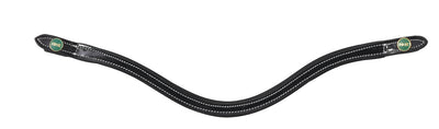 Henri de Rivel Replacment Patent Browband - Henri de Rivel - Breeches.com