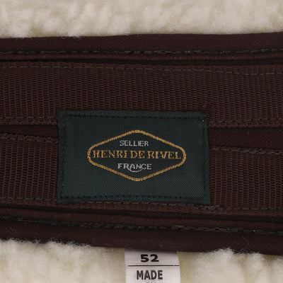 Henri de Rivel Equicool Fleece Girth - Breeches.com