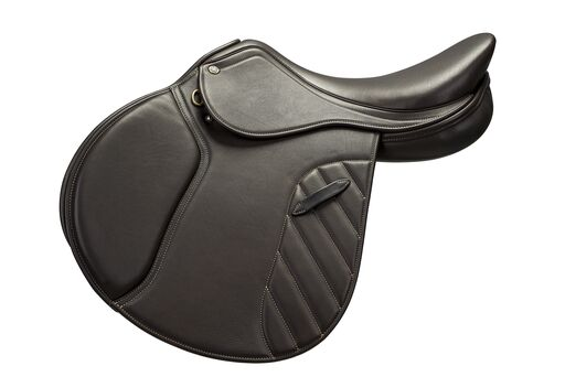 Henri de Rivel Genesis Close Contact Saddle_1