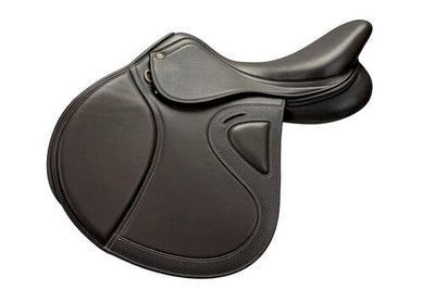 Henri de Rivel Evolution Close Contact Saddle - Breeches.com