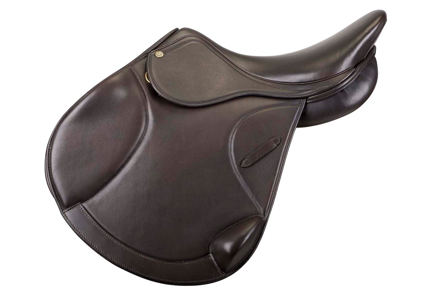 Henri de Rivel Phoenix Close Contact Saddle - Henri de Rivel - Breeches.com