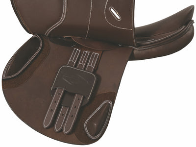 Henri de Rivel Galia Covered Close Contact Saddle_4