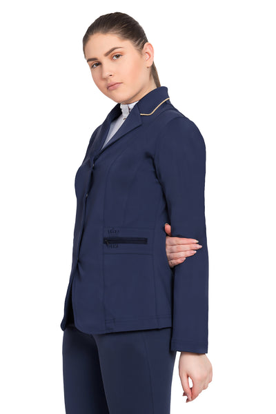 George H Morris Ladies Champion Show Coat_2