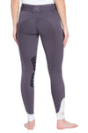 George H Morris Ladies Add Back Silicone Knee Patch Breeches_15