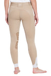 George H Morris Ladies Add Back Silicone Knee Patch Breeches_38