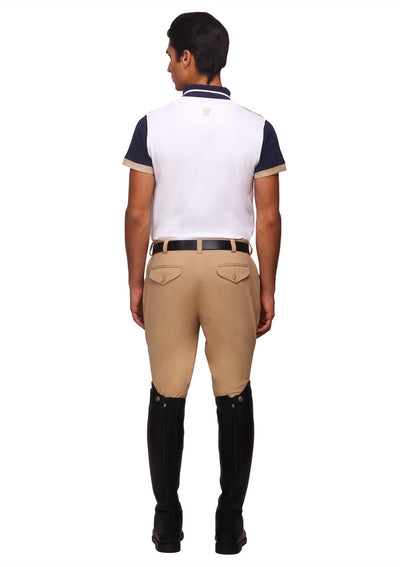 George H Morris Men's Jodhpur Breeches_2