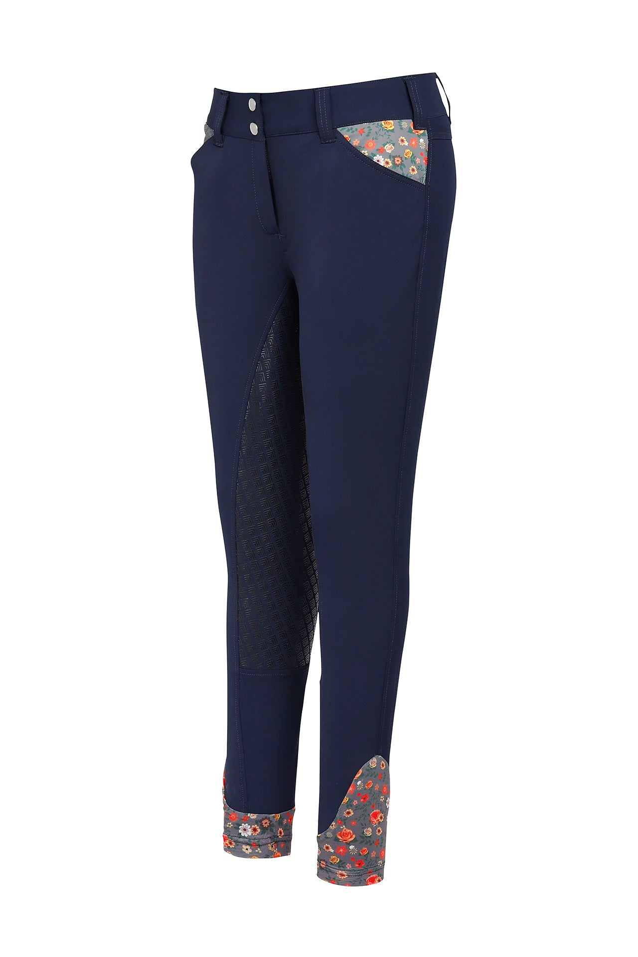 Ecorider By TuffRider Ladies Acadia Full Seat Breeches - TuffRider - Breeches.com