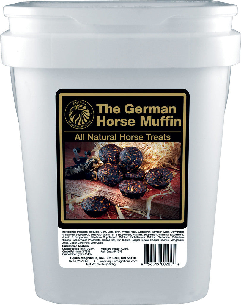 The German Horse Muffins_39
