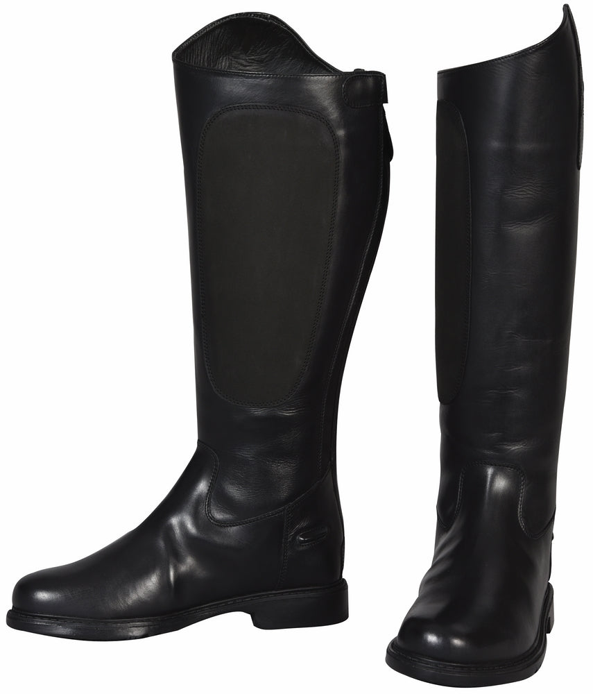 TuffRider Ladies Plus Rider Dress Boots_1
