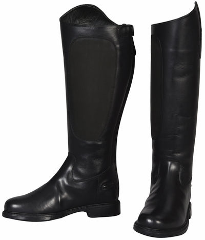 Ladies Plus Rider Dress Boots - TuffRider - Breeches.com