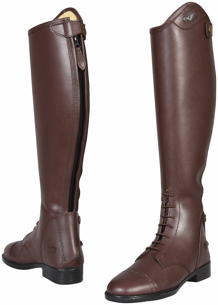 Ladies Keswick Field Boots - TuffRider - Breeches.com
