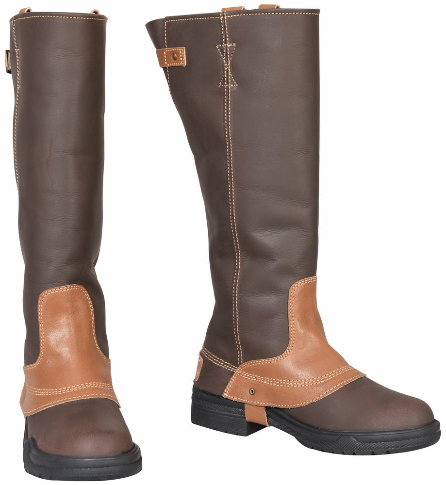 TuffRider Ladies Windsor Waterproof Boots - TuffRider - Breeches.com
