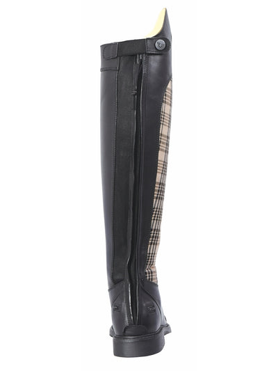 Baker Ladies Schooling Tall Riding Boots_2