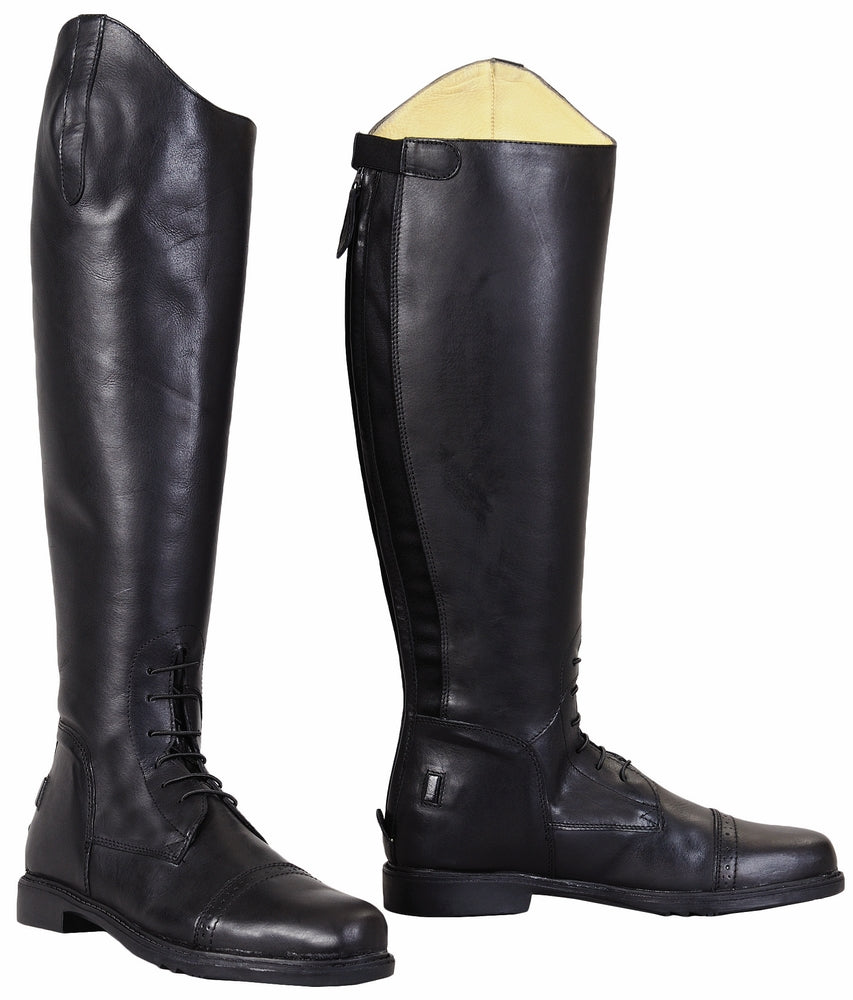 TuffRider Men's Baroque Field Boots - Breeches.com