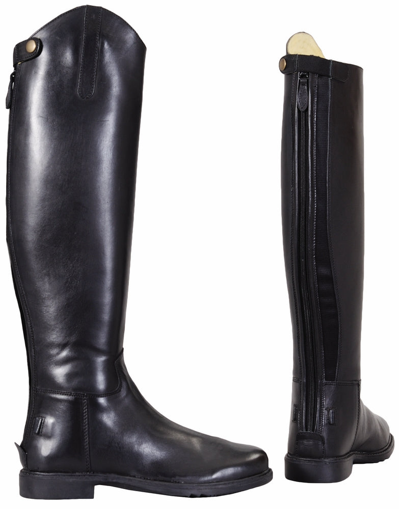 TuffRider Men's Baroque Dress Boots - Breeches.com