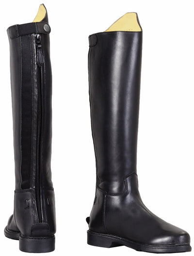 TuffRider Ladies Baroque Dress Boots - TuffRider - Breeches.com