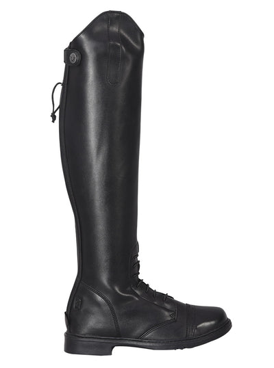 TuffRider Ladies Starter Back Zip Field Boots in Synthetic Leather_1