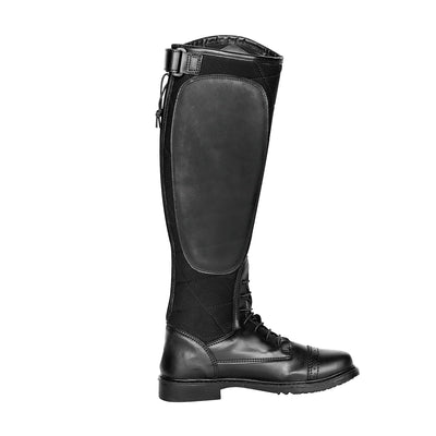 TuffRider Ladies Alpine Quilted Field Boots in Synthetic Leather - TuffRider - Breeches.com