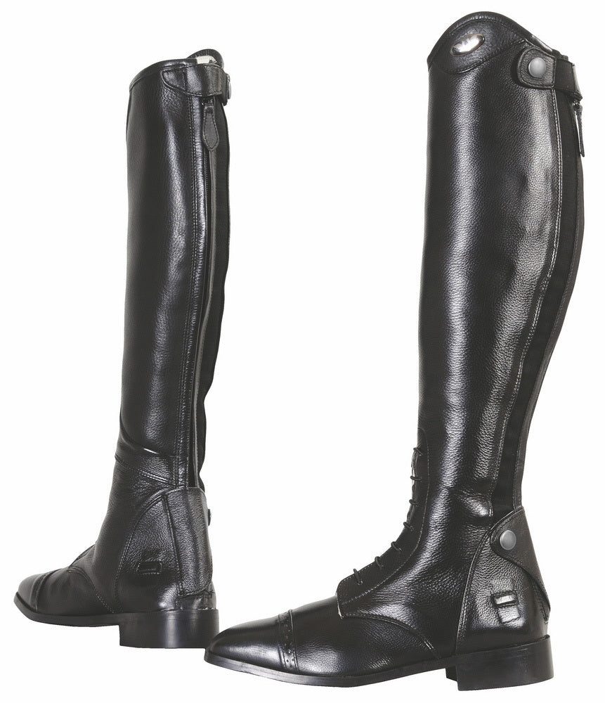 TuffRider Ladies Regal Field Boots - TuffRider - Breeches.com