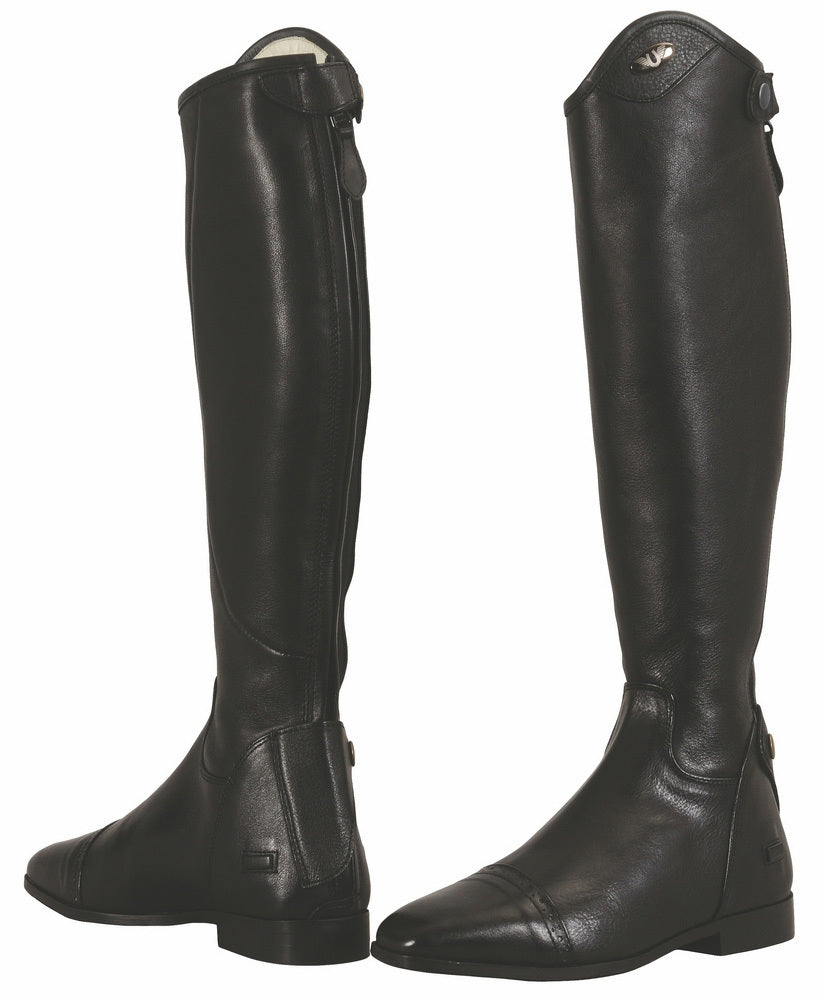 TuffRider Ladies Regal Dress Boots - TuffRider - Breeches.com