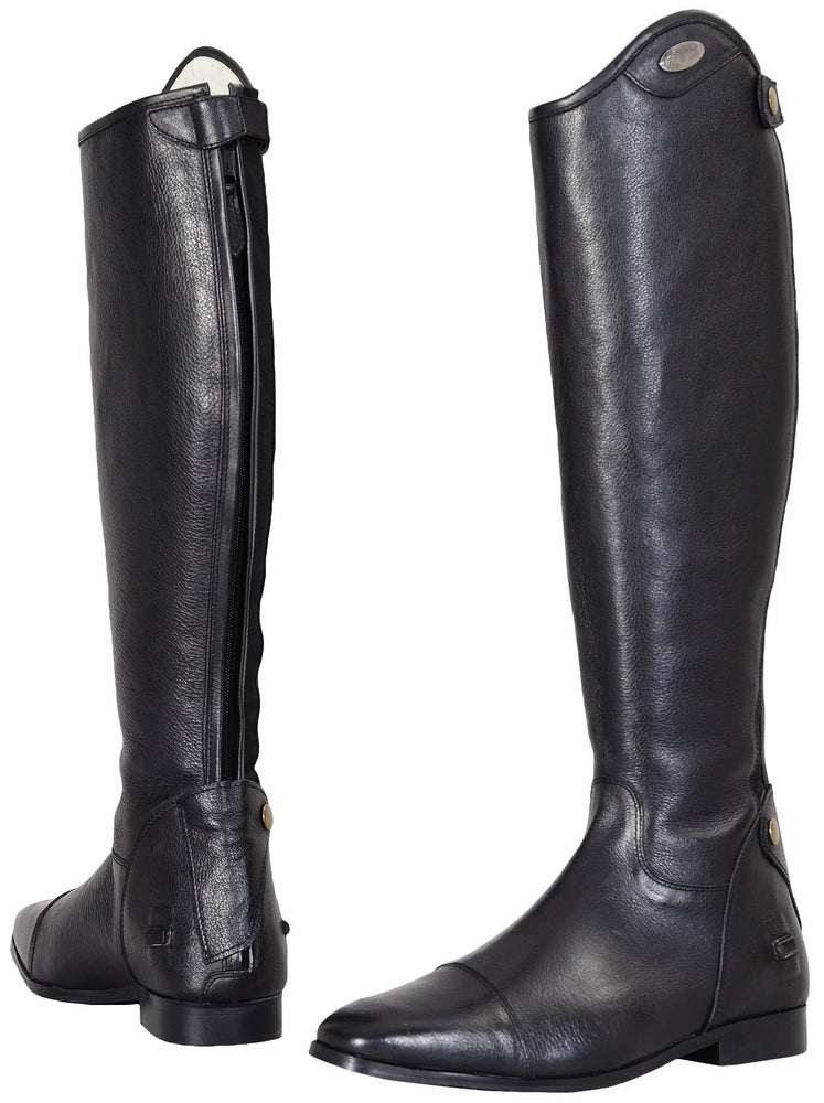 TuffRider Men's Wellesley Tall Dress Boots - Breeches.com