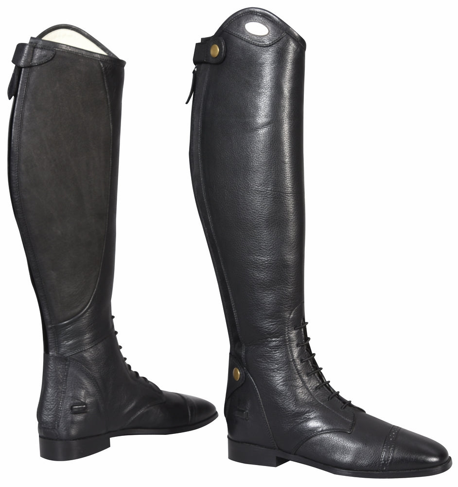 Ladies Regal X-Tall Field Boots